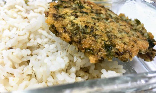 Món chay – chia sẻ cách làm chả đậu xanh