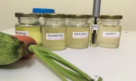Chia sẻ cách làm dầu dừa thong dong