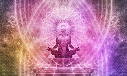 Hơi thở và nhịp đập trái tim cùng sự kết nối trong toàn cơ thể