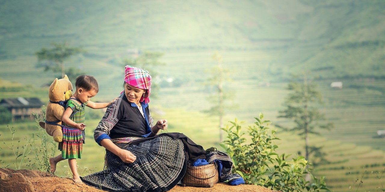 Giận và thương – Đi qua những tổn thương để hiểu về tình mẹ